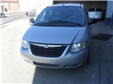 2007 chrysler town&country