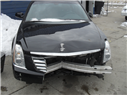 2006 Cadillac deville(before)