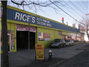 Rice's Auto Painting and Collision Works
