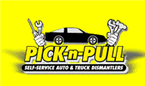 Pick N Pull