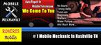 Roberts Mobile Mechanics