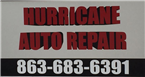 Hurricane Battery and Auto Repair Inc