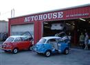 Autohouse of Switzerland
