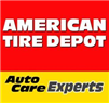 American Tire Depot - Upland
