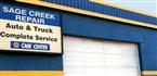 Sage Creek Repair Inc