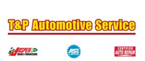 T & P Automotive Services