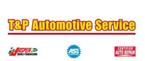 T & P Automotive Services