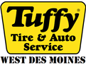 Tuffy Auto Service Center - WDM