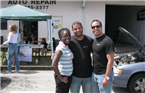 Calderon Automotive Repair Services