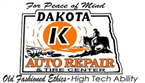 Dakota K Auto Repair