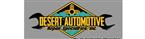 Desert Automotive