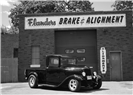 Flanders Brake and Alignment Service