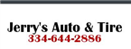 Jerrys Auto and Tire