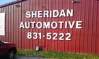 Sheridan Automotive