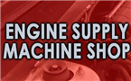 Engine Supply Machine Shop Inc