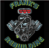 Franks Engine Rebuilding