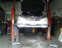 LA Auto Service Inc