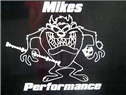 Mikes Performance Machine