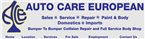 Auto Care European Inc