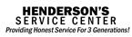 Hendersons Service Center