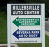 Severna Park Auto Body