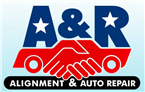 A & R Alignment and Auto Repair