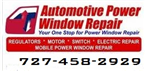 power window expert
