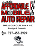 Al's Affordable Mobile Auto Repair