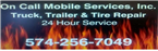 On Call Mobile Service Inc