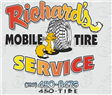 Richards Mobile Tire Service