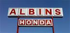 Albins Honda