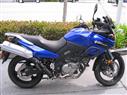American Steel Motorcycles