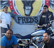 Freds Cycle Shop