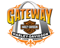 Gateway Harley Logo