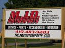 MJD Motorsports