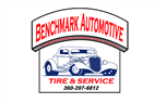 Benchmark Automotive Tire Service