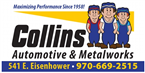 Collins Automotive & Metalworks