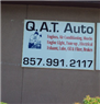 QAT Auto Repair