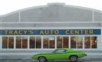 TRACY'S AUTO CENTER