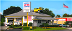 American Lube Express