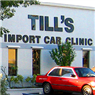 Tills Import Car Clinic