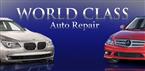 World Class Auto Repair