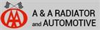 A & A Radiator and Automotive