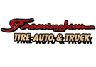 Framingham Tire and Auto Repair