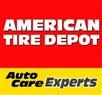 American Tire Depot - Orange