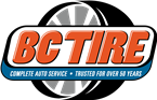 BC Tire and Complete Auto Service