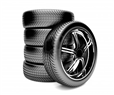 Kingston Tires