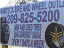Manteca Tire and Wheel Outlet