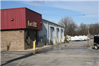 FOUR SERVICE BAYS AVAILABLE
