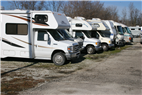 LARGE SELECTION OF NEW AND USED RV'S